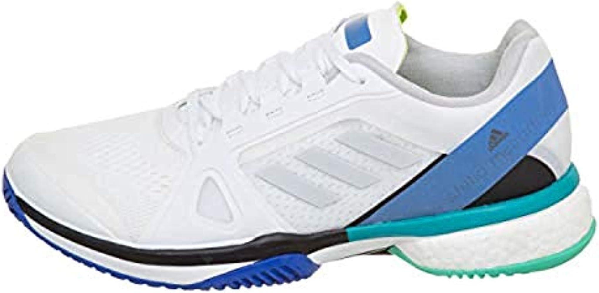 Adidas by Stella McCartney Stella Barricade Ftwr bianco