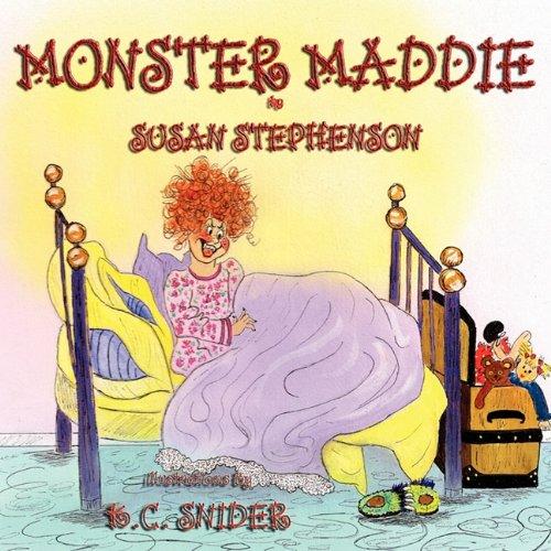Monster Maddie pdf