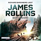 Killercode (SIGMA Force - Tucker Wayne 1) Hörbuch von James Rollins, Grant Blackwood Gesprochen von: Richard Barenberg