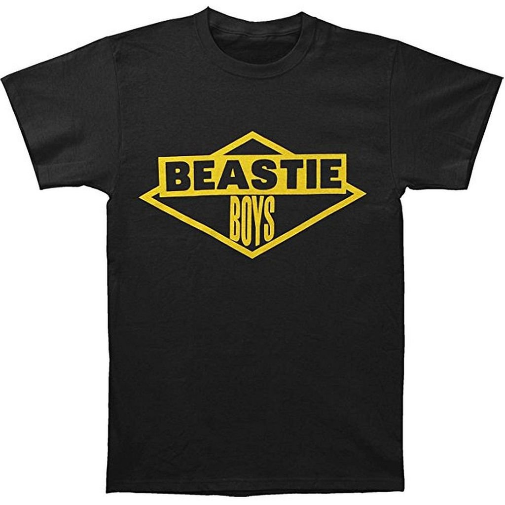 Beastie Boys Diamond Logo Men's T-Shirt King's Road