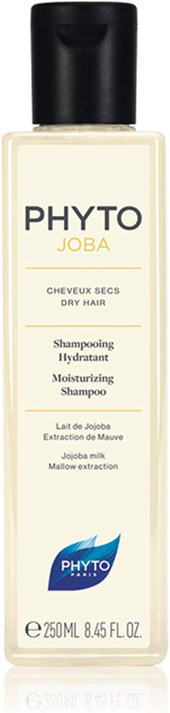 Phyto Phytojoba Moisturizing Shampoo, 250 ml