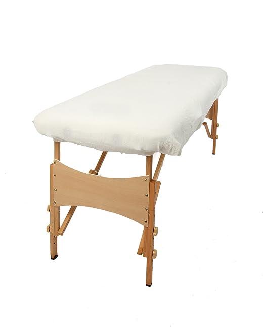 3 opinioni per TowelsRus Copertura Aztex Classico per Lettino da Massaggi Senza buco per il