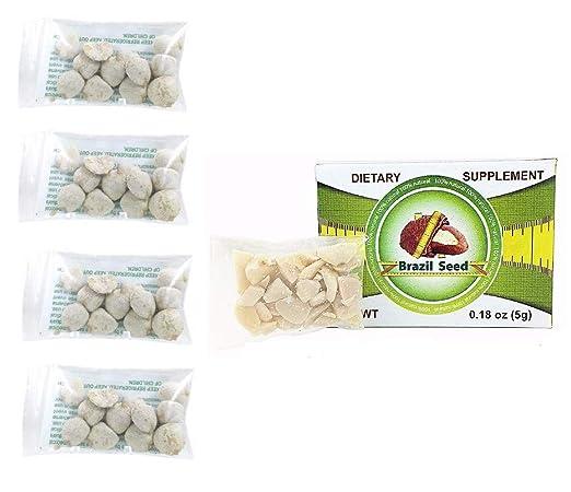 brazilian seed pill diet