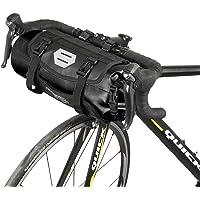 Roswheel Bolsa Delantera de Bicicleta, 100% Impermeable Bolsa