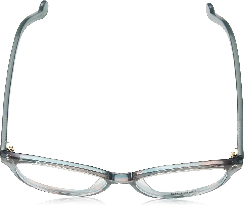 Liu Jo Damen LJ2663 340 53 Brillengestelle Mint /& Rose