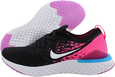NIKE Epic React Flyknit 2, Zapatillas de Trail Running para Niños: Amazon.es: Zapatos y complementos