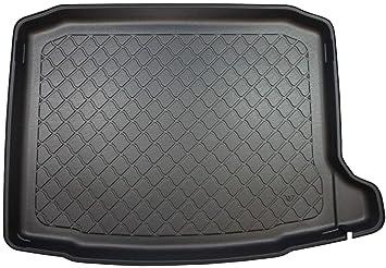 MTM Bandeja Maletero Carens IV 2013- a Medida 4229 Alfombra Cubeta Protectora Antideslizante Uso: Version de 7 plazas; III Fila Asientos bajo c/ód