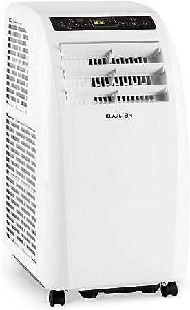 KLARSTEIN Metrobreeze ROM – Aire Acondicionado portátil, 900 W ...