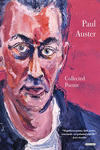 Image of Collected Poems (Paul Auster)