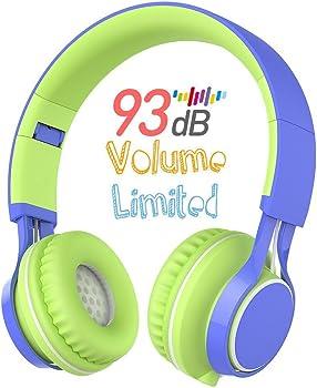 Ailihen HD30 Over-Ear 3.5mm Headphones