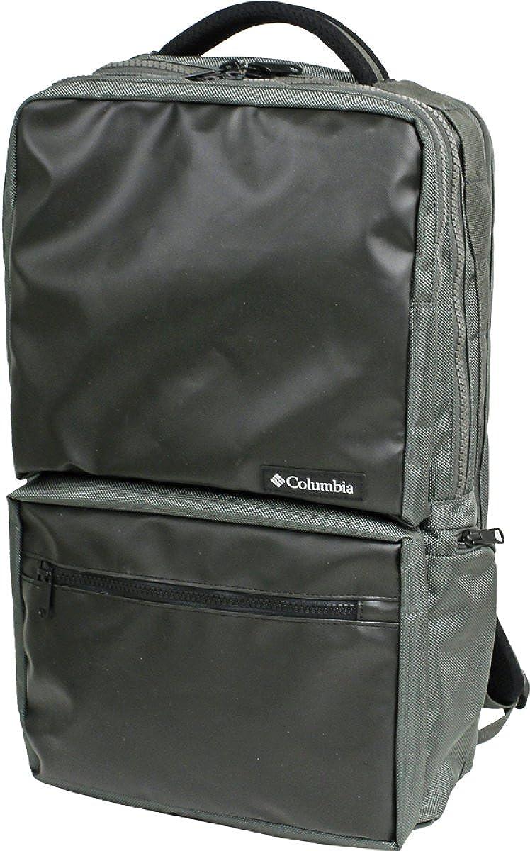 (コロンビア) Columbia スターレンジ スクエア バックパック2 PU8198 (339:グラヴェル)   B0799C56XW