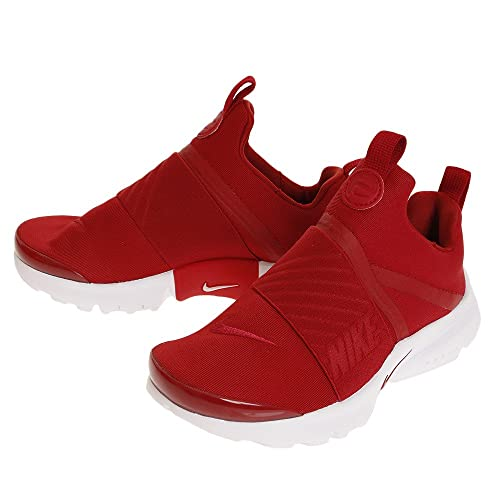 2e41a936894b Nike Presto Extreme (PS) Boys Fashion-Sneakers 870023-603 1Y - Gym Red Gym  Red-White-Black  Buy Online at Low Prices in India - Amazon.in