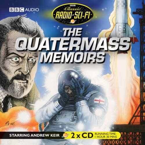 The Quatermass Memoirs (fixed) - Nigel Kneale