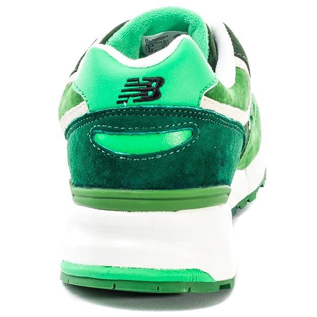 es Zapatillas Amazon Balance 44 Eu Ml999ram Oscuro Verde New Snx8BF
