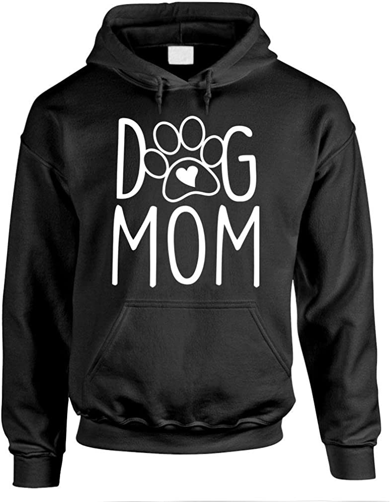 Mens Pullover Hoodie Puppy pup Retriever Terrier The Goozler Dog MOM