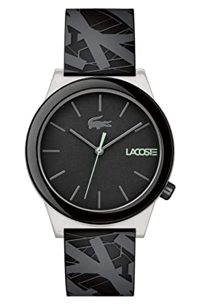 Lacoste motion 2010937 Mens quartz watch