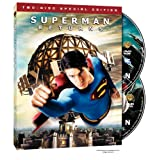 Superman Returns: Two Disc Special Edition