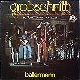 Grobschnitt - Ballermann - Brain - 0001 050-2, Brain - brain 2/1050