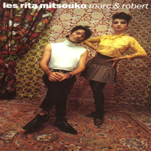 Les Rita Mitsouko - Ailleurs (avec Princess Erika) Lyrics - Zortam Music