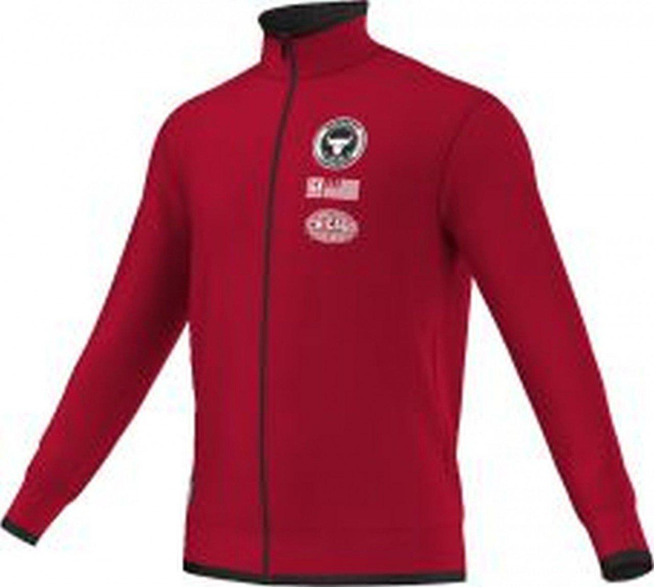 adidas Herren Wshd Track Jacket Sweatshirt