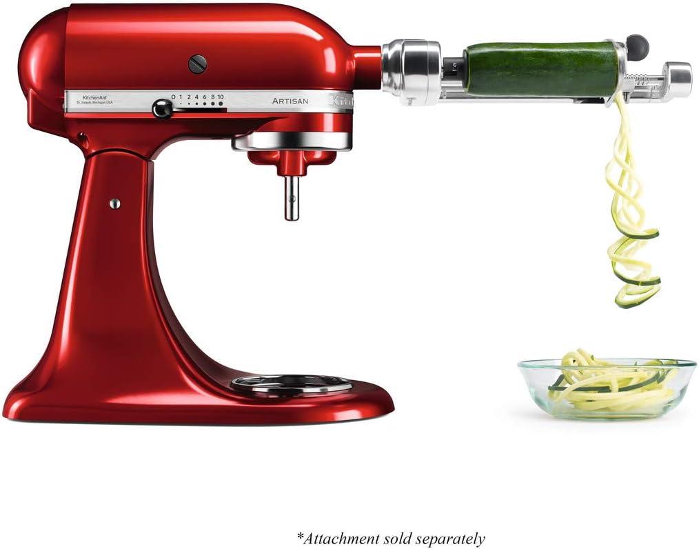 Spiralschneider für KitchenAid