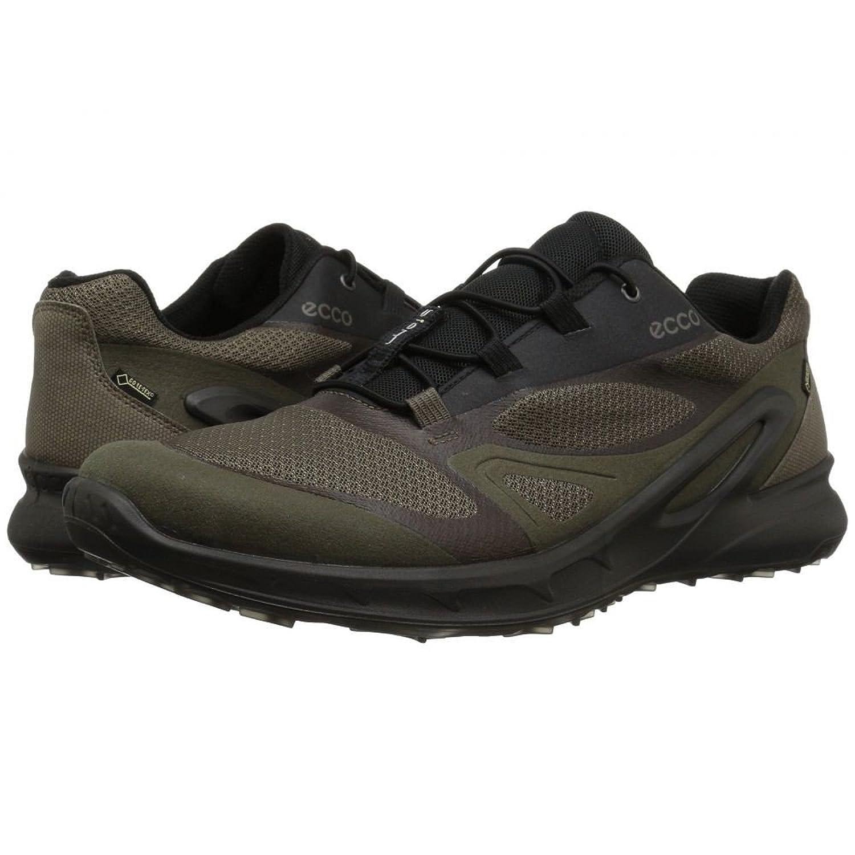(エコー) ECCO Sport メンズ シューズ靴 スニーカー Biom Omniquest GTX [並行輸入品] B07F6K5784
