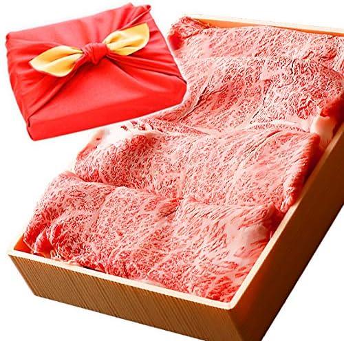 ミートたまや 宮崎牛 A5ランク 肩ロース すき焼き 肉ギフト