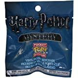 FUNKO POP! Keychain: Harry Potter Blindbox (One Harry Potter Blindbox Figure Per Purchase)