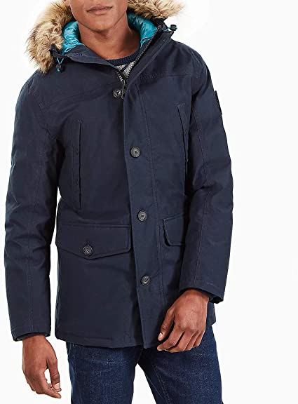 parka timberland homme hiver