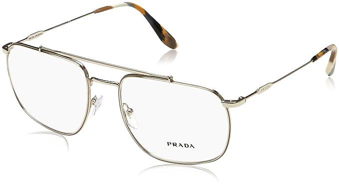 3f10b0d5aaf Prada 56UV 1BC1O1  Amazon.co.uk  Clothing