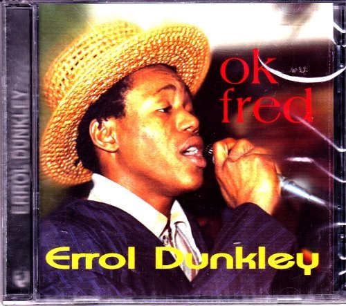 ERROL DUNKLEY - Errol Dunkley - Zortam Music