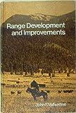 Range Development and Improvements, John F. Vallentine, 0842500707