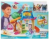 Disney Junior Puppy Dog Pals Doghouse Playset