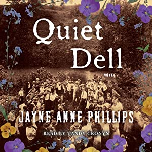 Quiet Dell Audiobook