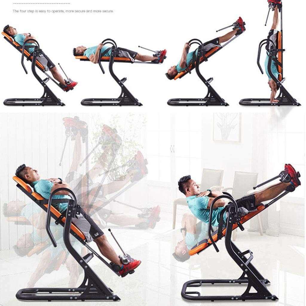 Inversion Table Guide