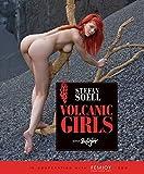 Volcanic Girls