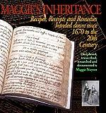 Maggie's Inheritance, Maggie Nuyten, 1552122352