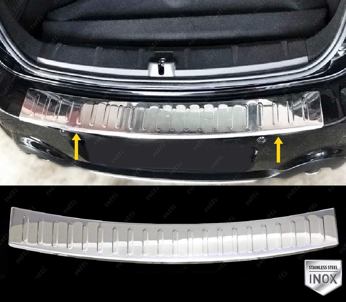 Protector de Parachoques Trasero Cromado S.Steel para Mini Countryman R60 2010 en adelante