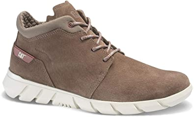 2a4fadd5366db Caterpillar CAT Hendon P722903 Sneakers Casual Shoes Boots Mens New P722903  Taupe 8 UK