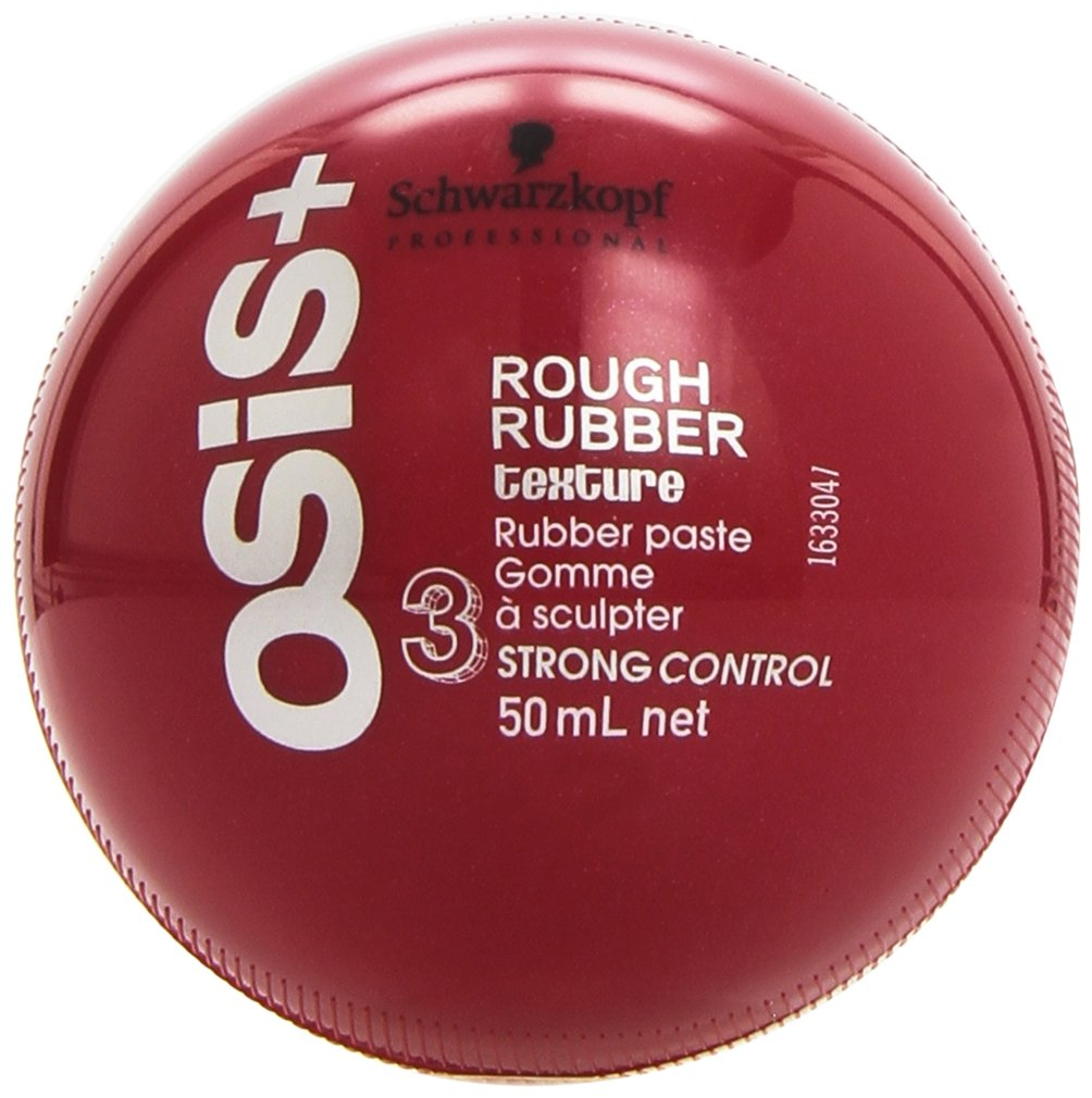 Schwarzkopf OSiS+ Rough Rubber Paste 50ml 1626803