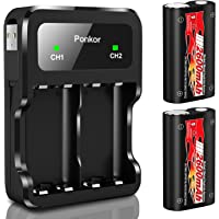Xbox One Controller Battery, High-Speed Charging Rechargeable Battery Pack for Xbox One/Xbox One S/Xbox One X/Xbox One…