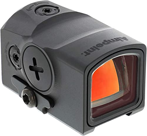 Aimpoint Acro P-1 Red Dot Reflex Sight