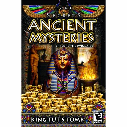 Lost Secrets Ancient Mysteries (MAC) [Download]