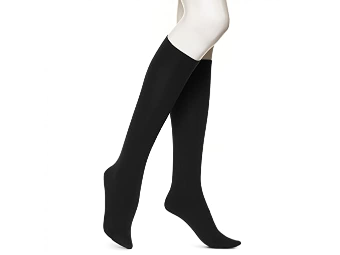2328b8f4196 Hue Women s No Band Knee-Highs at Amazon Women s Clothing store