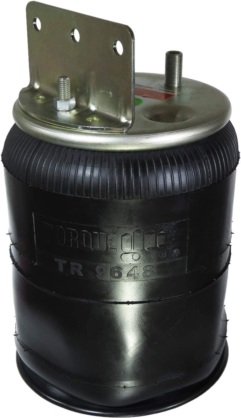 TR9648 TORQUE Air Spring for Navistar Trucks Replaces Navistar 2027911C-1, 2027911C-2, Firestone W01-358-9648 /& Goodyear 1R12-398, 1R12-538