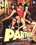 Partner (2007) (Hindi Film / Bollywood Movie / Indian Cinema DVD)