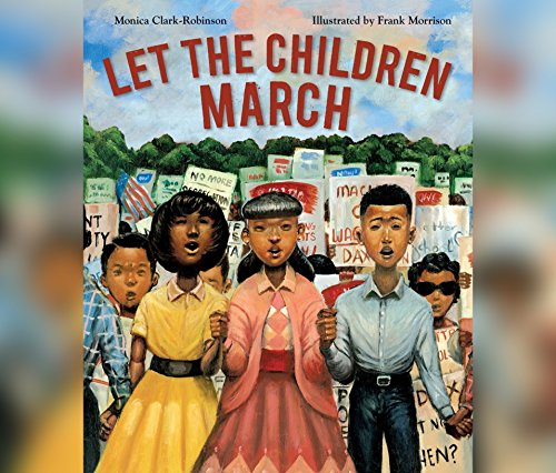 Let the Children March by Dreamscape Media