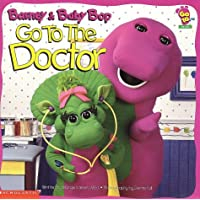 Barney Goes To The Doctor