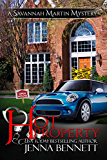 Hot Property: #2 (Savannah Martin Mysteries)