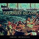 Treasure Island Audiobook by Robert Louis Stevenson Narrated by David Buck